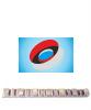 Chromované vyvažovací nalepovací závaží 50g (7x5g a 6x2,5g)