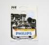 Žárovka PHILIPS 12342PRBW H4 12V VISION 60/55W
