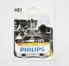 Žárovka PHILIPS 12636BW HS1 12V VISION 35/35W