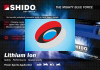 SHIDO LTZ7S Lithium Ion