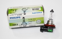 Žárovka PHILIPS 12362LLC1 H11 12V LONG LIFE 55W