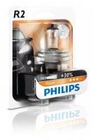 Žárovka PHILIPS 12475C1 R2 12V 45/40W VISION