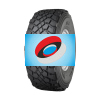 MICHELIN XZL 24 R21 176G