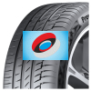 CONTINENTAL PREMIUM CONTACT 6 315/35 R22 111Y XL (*) SSR RUNFLAT