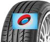 CONTINENTAL SPORT CONTACT 5 255/55 R18 109H XL (*) RUNFLAT SSR [BMW]