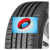 CONTINENTAL PREMIUM CONTACT 5 215/55 R17 94W