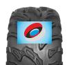 CARLISLE BLACK ROCK 25x10.00 -12 6PR TL