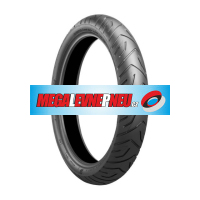 BRIDGESTONE BATTLAX ADVENTURE A41 120/70ZR19 M/C (60W) TL