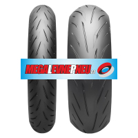 BRIDGESTONE BATTLAX HYPERSPORT S22 120/70ZR17 M/C (58W) TL