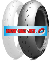 MICHELIN POWER CUP 2 200/55 ZR17 78W TL M/C