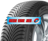 MICHELIN ALPIN 5 195/55 R16 91T XL