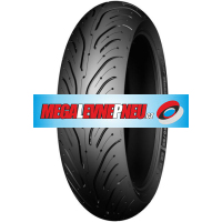 MICHELIN PILOT ROAD 4 150/70ZR17 M/C (69W) TL