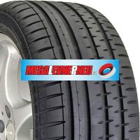 CONTINENTAL SPORT CONTACT 2 SSR 225/45 R17 91W RUNFLAT (*) [BMW]