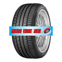 CONTINENTAL SPORT CONTACT 5P 255/35 ZR18 94Y XL MO FR