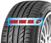 CONTINENTAL SPORT CONTACT 5 275/40 ZR19 101Y FR MGT